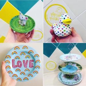 Ugly Duckling Ceramics