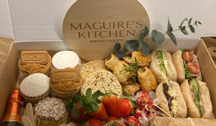 Maguires Kitchen Mothers Day